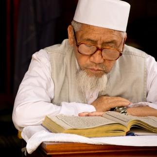 pck baca Quran