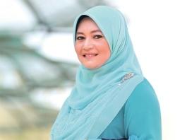 Dr Nik Salida Suhaila, pensyarah bidang undang-undang