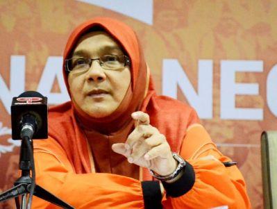 YB Dr Siti Mariah Mahmud, Ahli Parlimen Kota Raja – Parti Amanah Negara