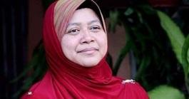 Prof Madya Dr Harlina Halizah Siraj, pakar perubatan O&G